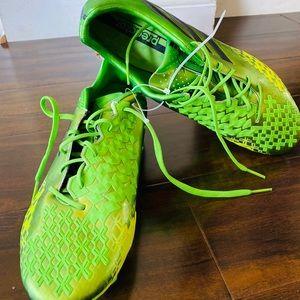 Adidas men's lethal zones predator soccer cleats